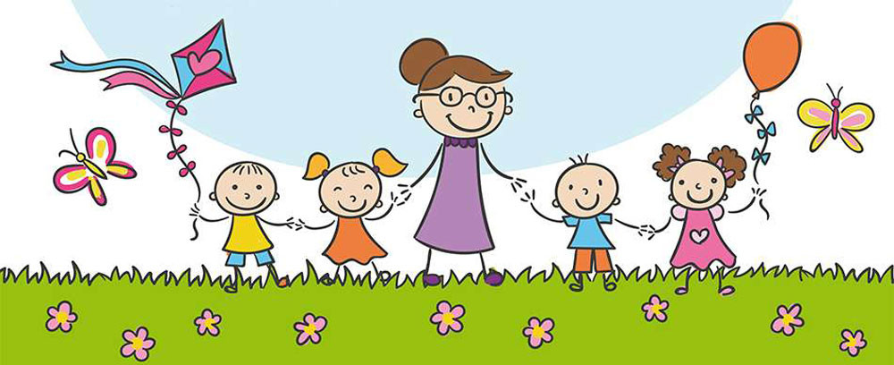 Elkezdődött az óvoda udvarok felkészítése a gyerekek fogadására